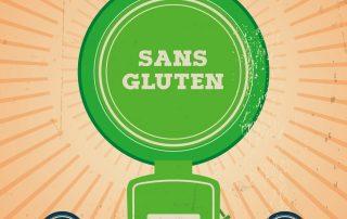 """[Publicité] """"Vivez gluten-free"""""""