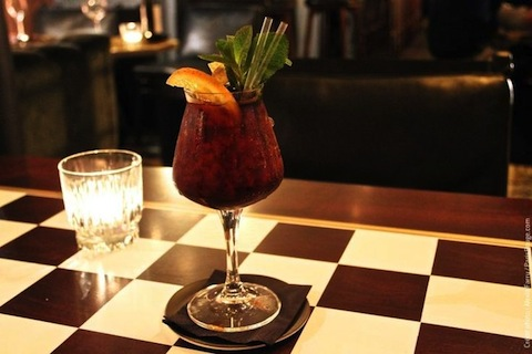 [Infos Food] Bed & Beverage, le nouveau concept de l'hôtel à cocktails
