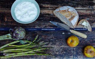 [Infos Food] La Maison Plisson : un tout nouveau style de magasin d'alimentation !