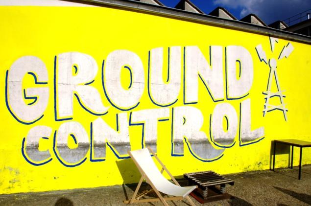 Ground Control, un nouveau bel endroit pour déjeuner dans le Nord de Paris