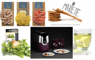 Innovation alimentaire