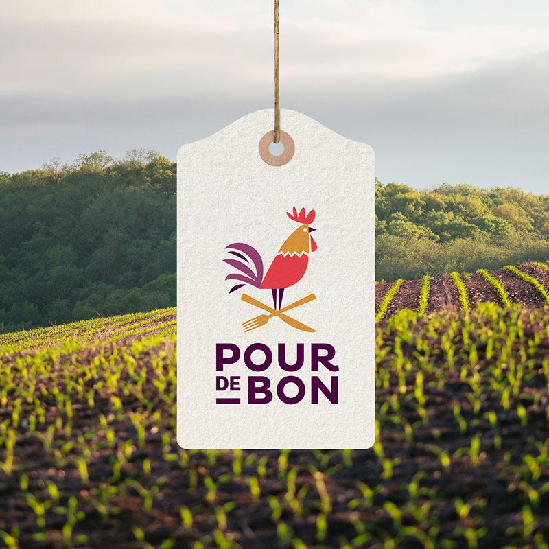 POUR DE BON