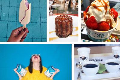 Influence food comment se demarquer en tant que marque alimentaire