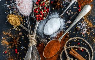 5 compétences clés au sein d'une agence de communication food