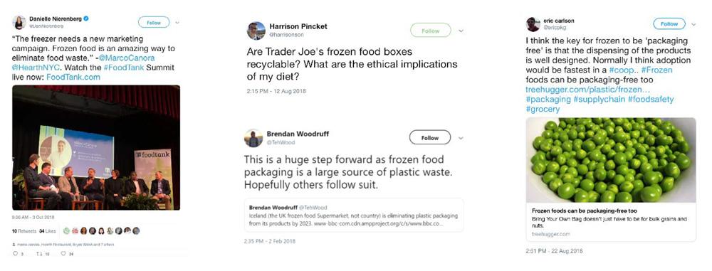 Du zéro-gâchis au packaging responsable