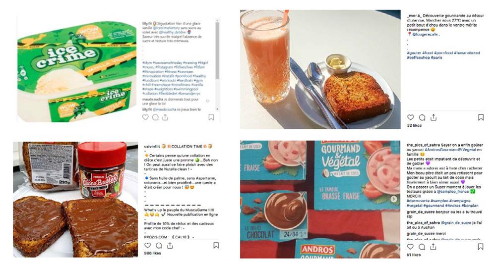 L'ère des plaisirs innocents : les snacks ne sont plus nécessairement mauvais