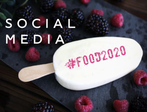 #Food2020 : Quelles évolutions Social Media dans l'univers Food ?