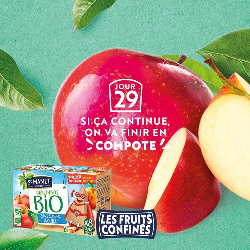 campagne food St Mamet communication alimentaire