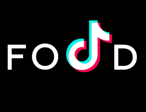 Comment le réseau social TikTok a révolutionné la communication des marques food