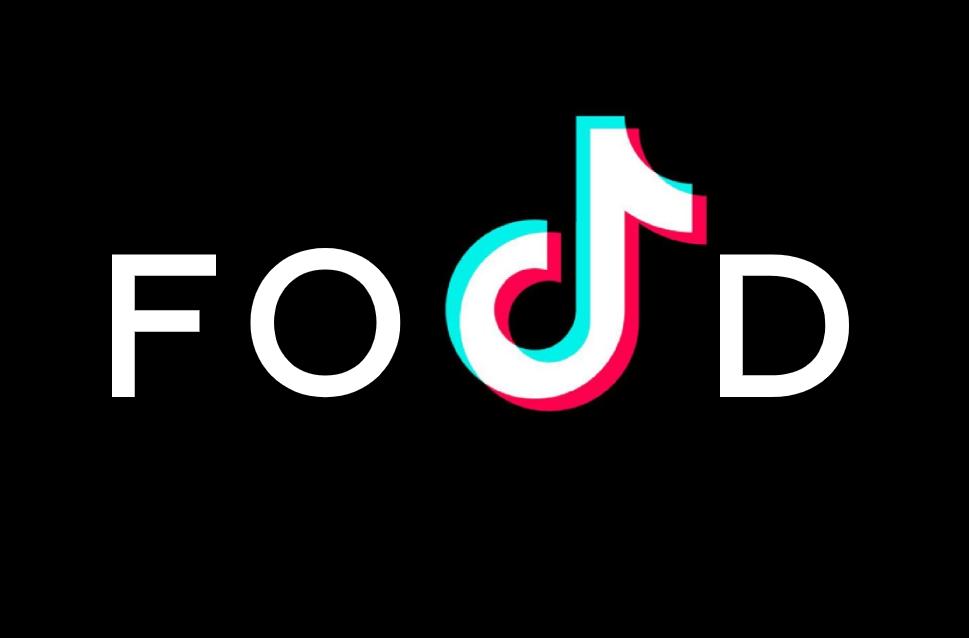 Le réseau social Tiktok révolutionne la communication des marques food